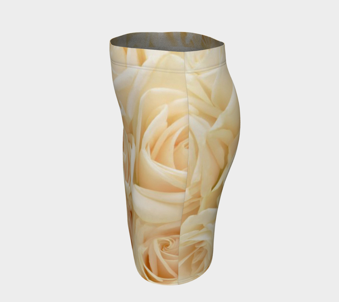 Cream Roses preview #2