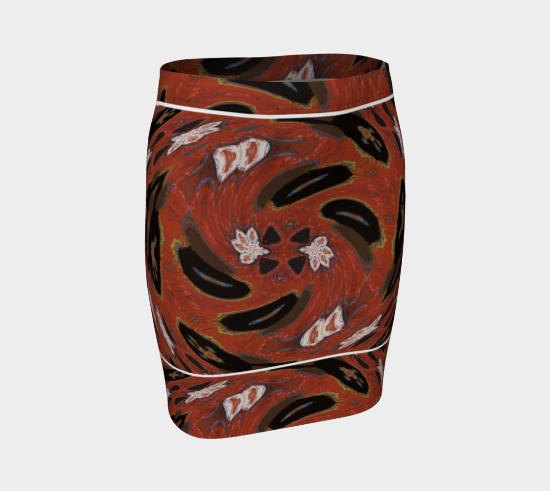 Simone Says Favorite Fitted Skirt preview #1