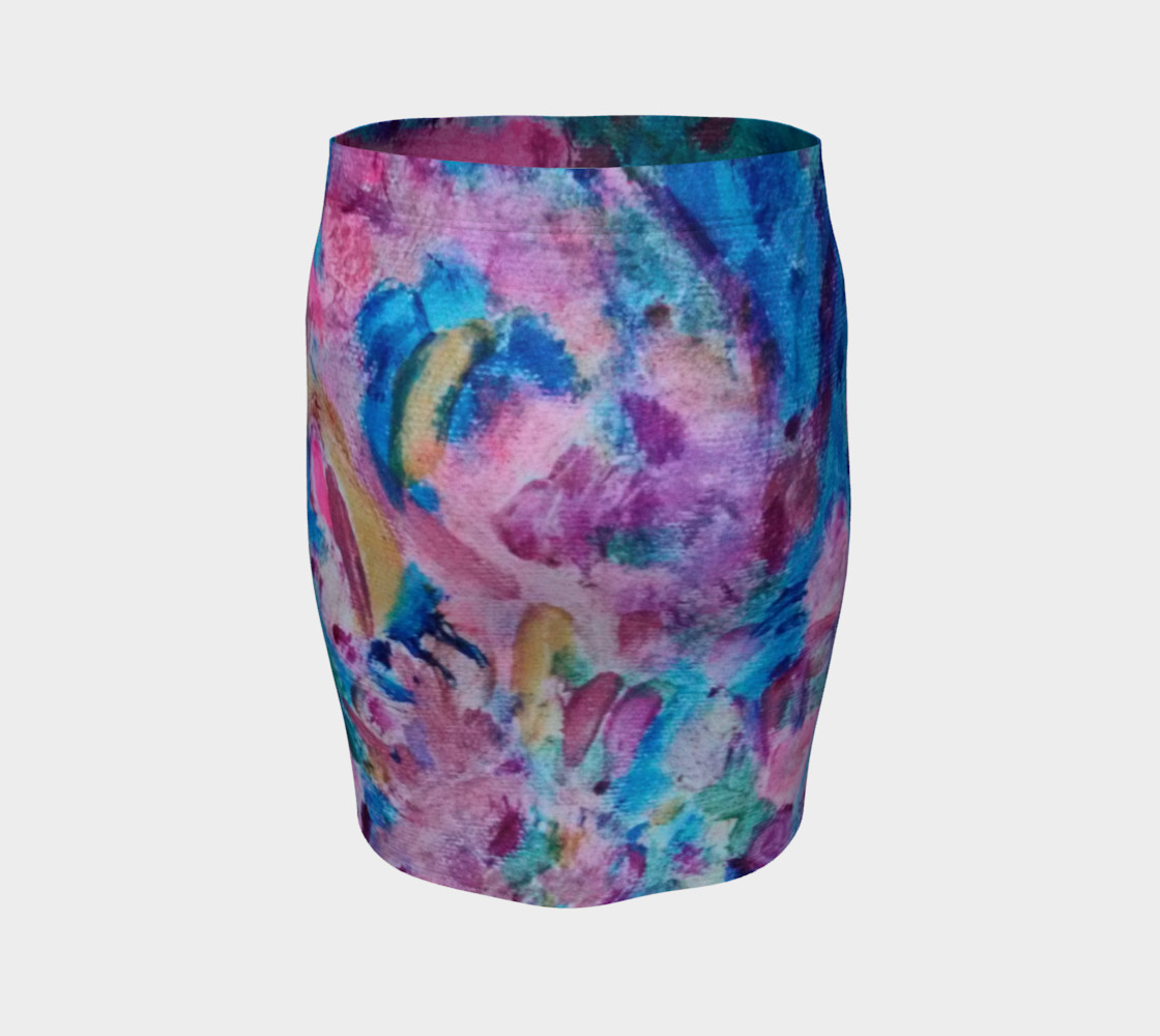 Colorful Day Skirt preview #4