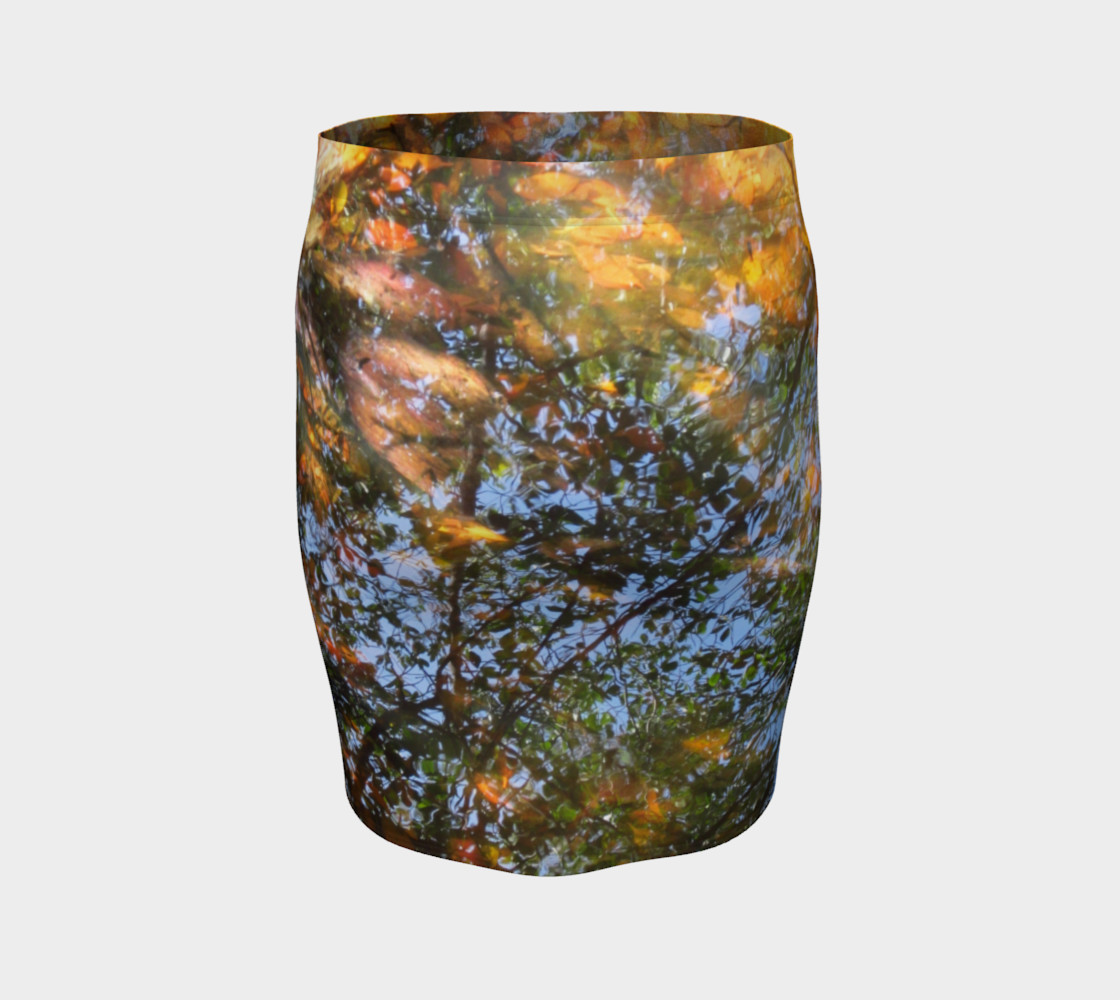Aqueous Reflections Skirt 2 preview #4