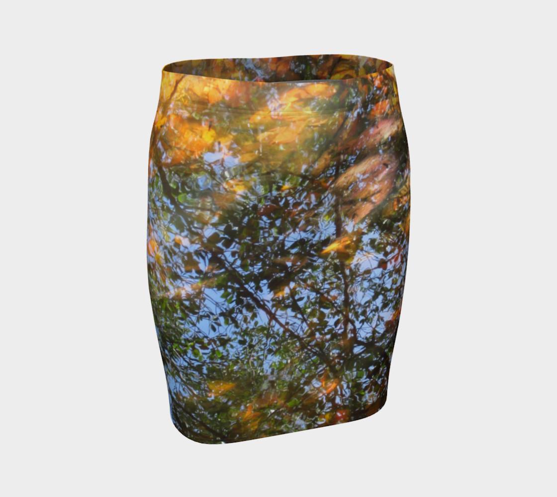 Aqueous Reflections Skirt 2 preview #1