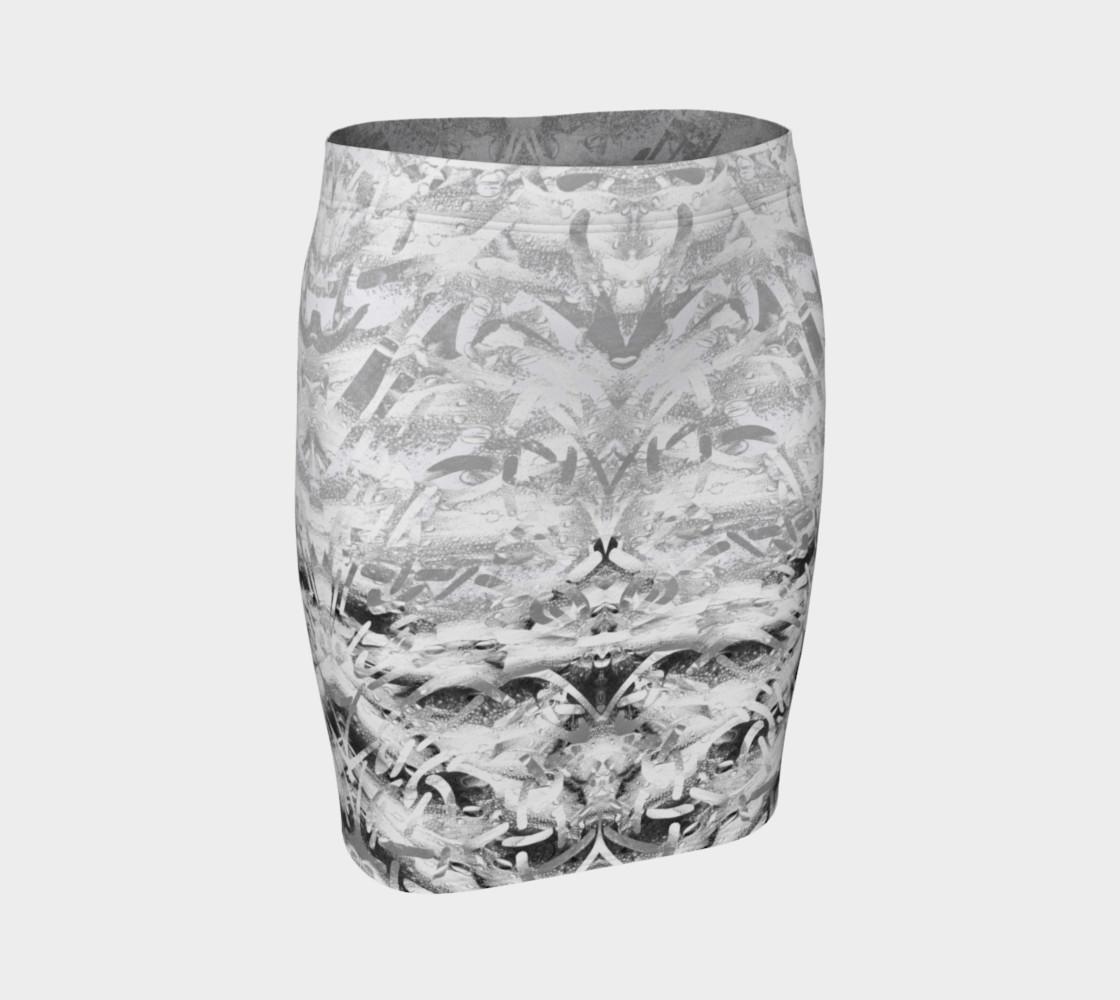 Aperçu de Mariposa Dew Black & White #1
