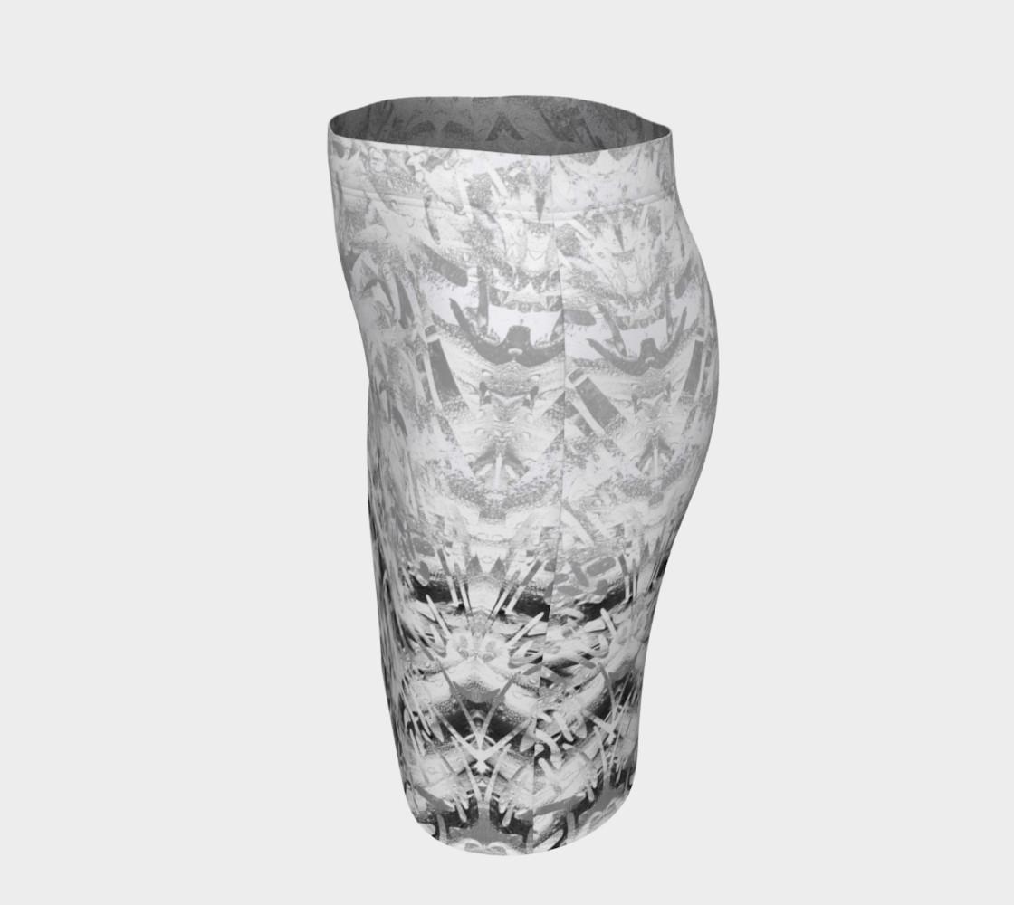 Aperçu de Mariposa Dew Black & White #2