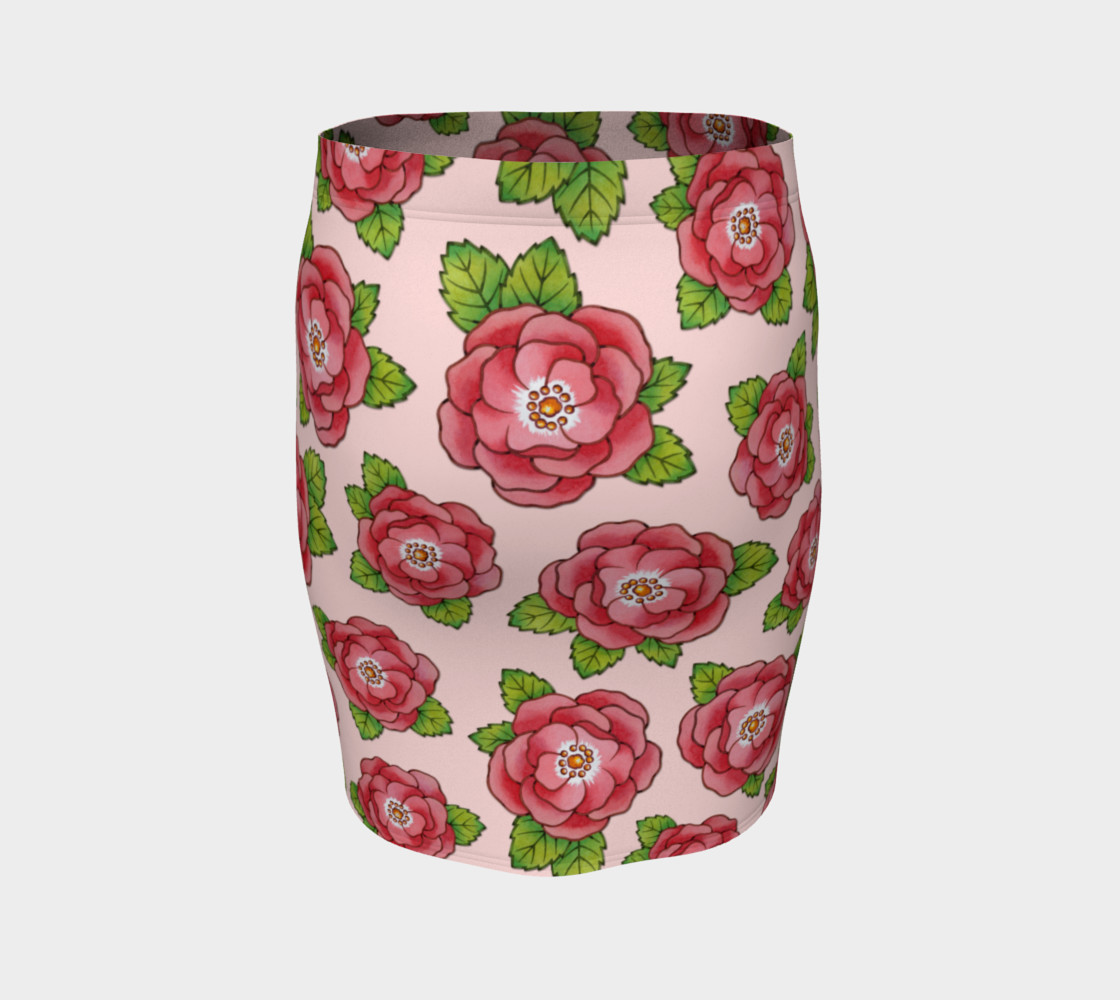 Alpen Rose Skirt preview #4