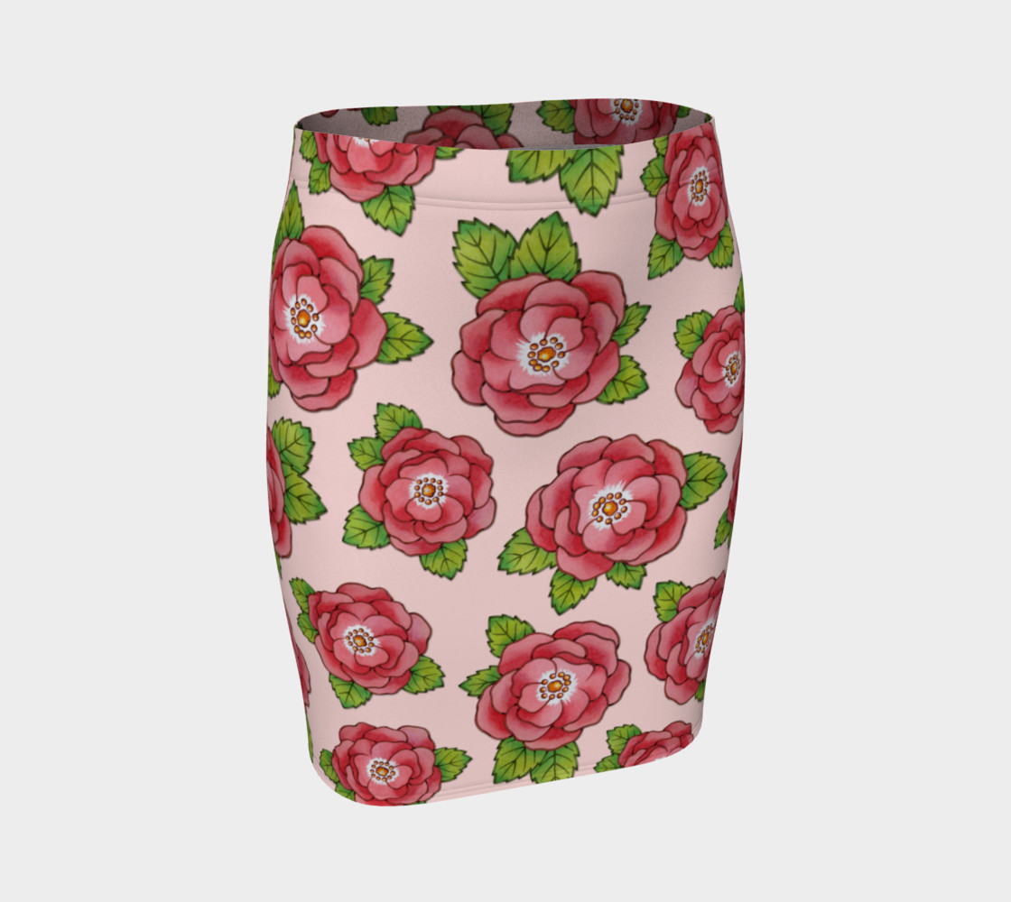 Alpen Rose Skirt preview #1