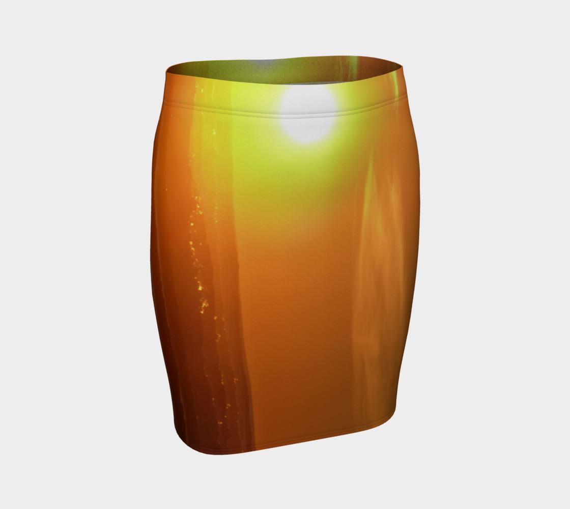 sunset skirt preview #1