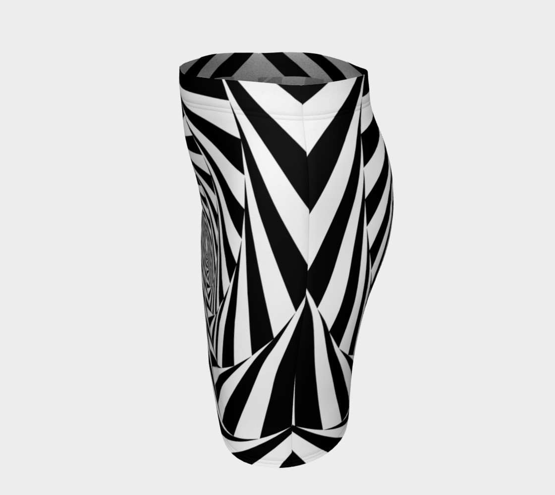 Hypnotic Fitted Skirt preview #2