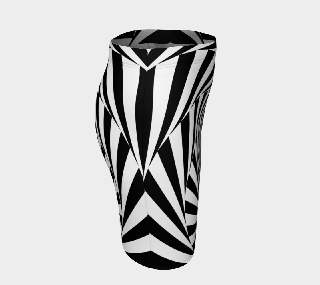 Hypnotic Fitted Skirt preview #3