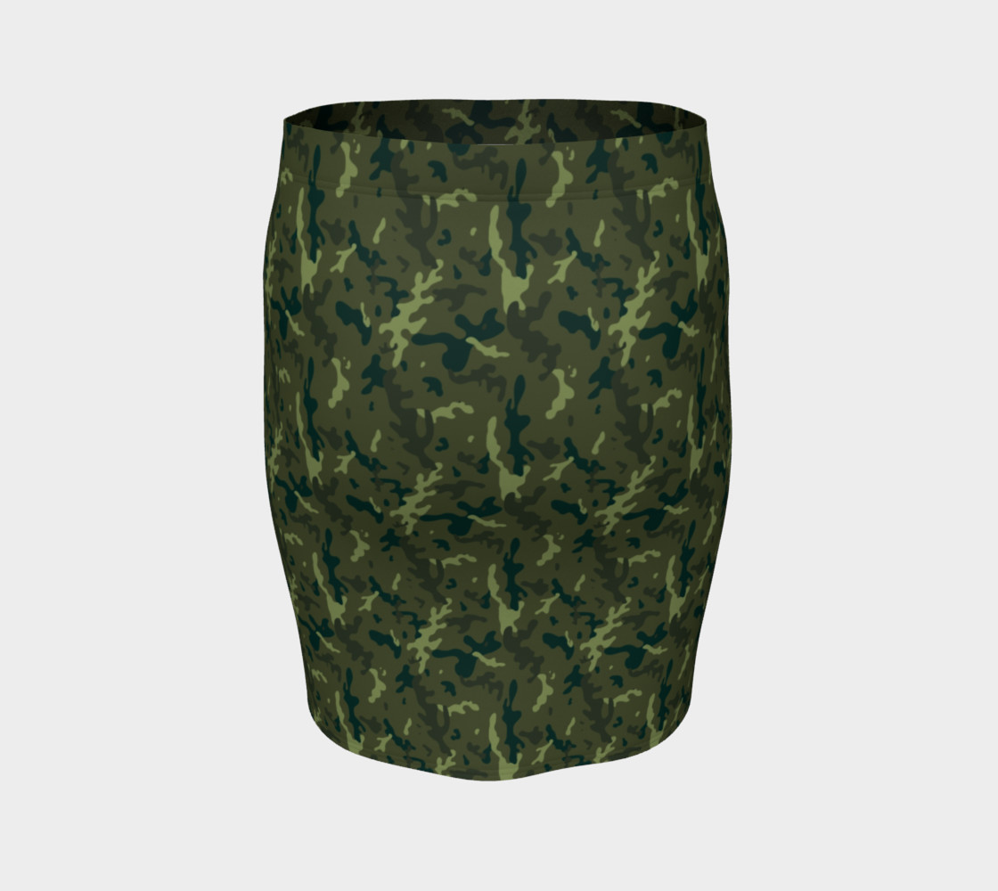 Aperçu de Forest camouflage #4