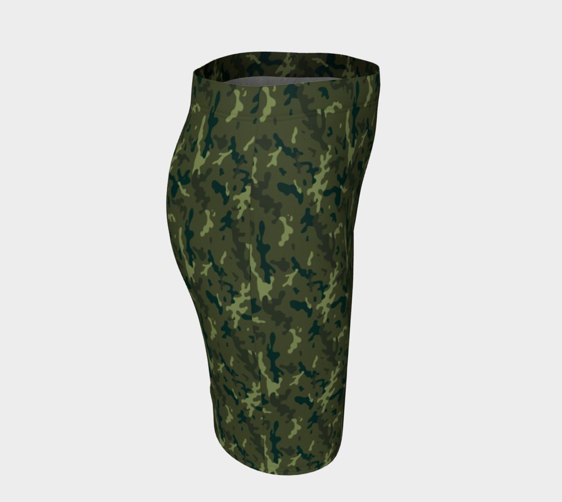 Aperçu de Forest camouflage #3