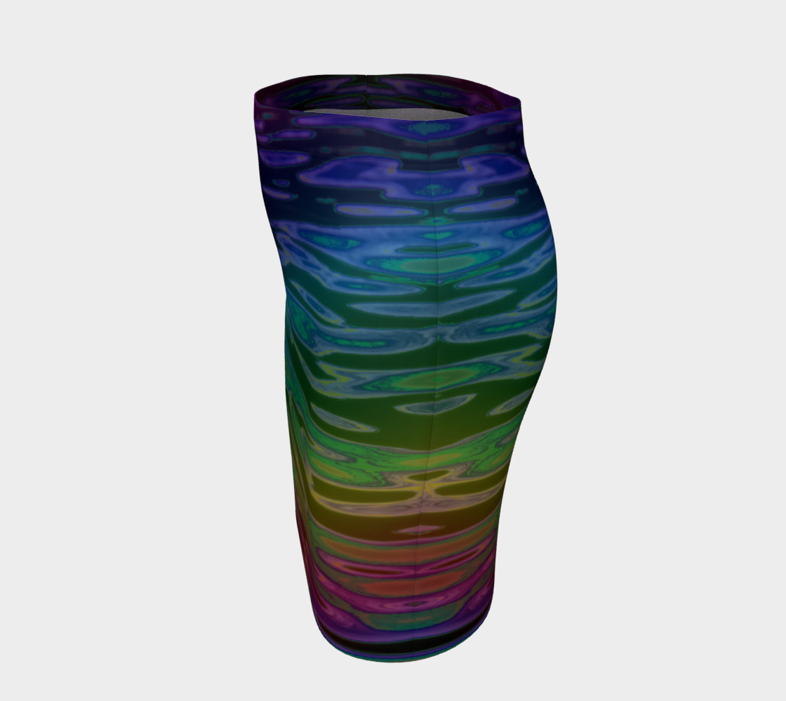 Aperçu de ColorWave Skirt #2