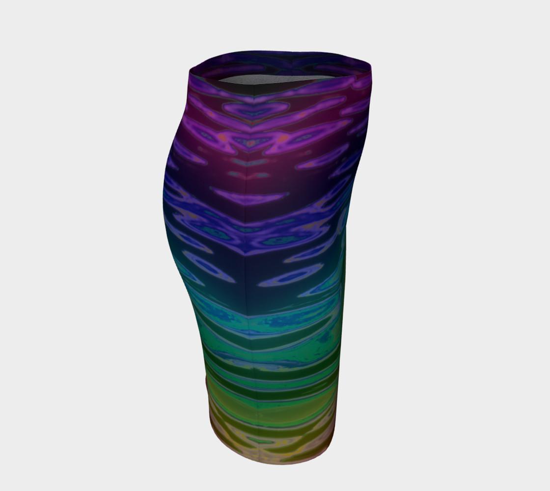 Aperçu de ColorWave Skirt #3