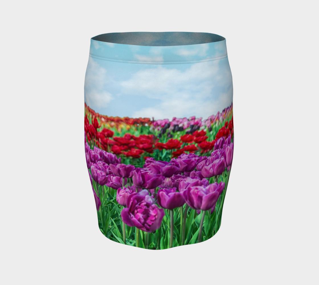 Aperçu de Tulip Field #4