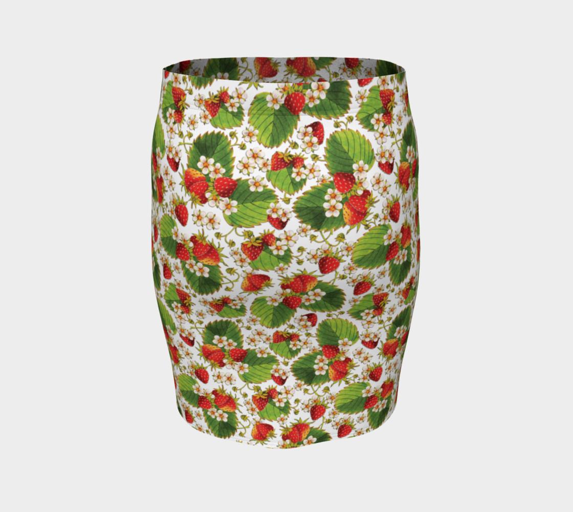 Aperçu de Ripe Strawberries #4
