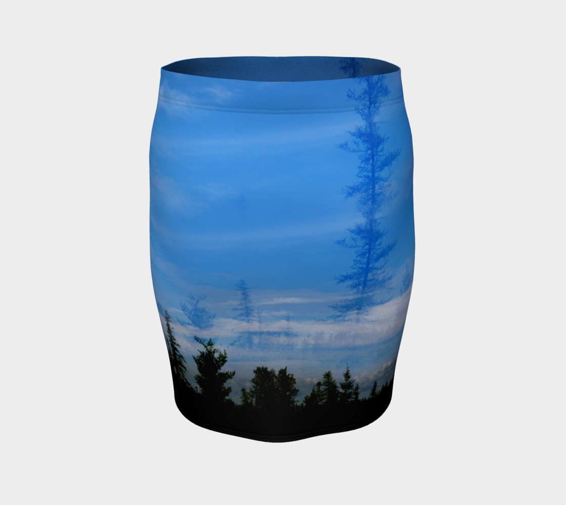 Brume Bleue preview #4
