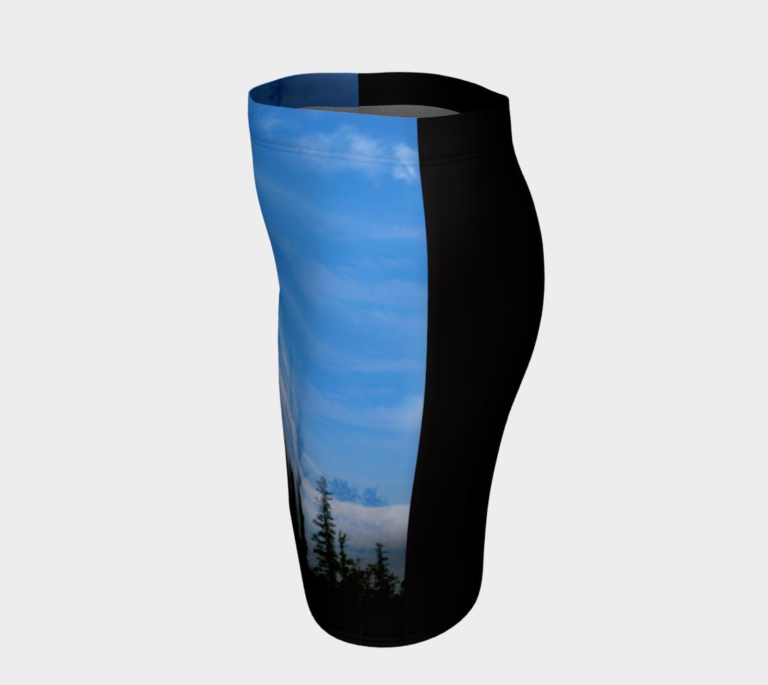 Brume Bleue (arrière noir) preview #2