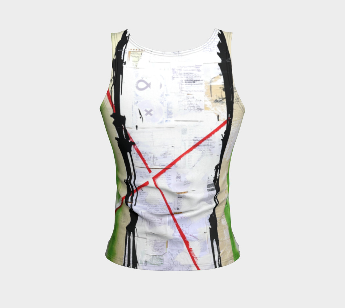 Intersect Tank preview #2