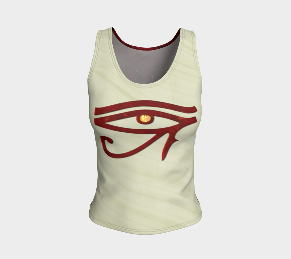 The Watchers 3D Egyptian preview #1