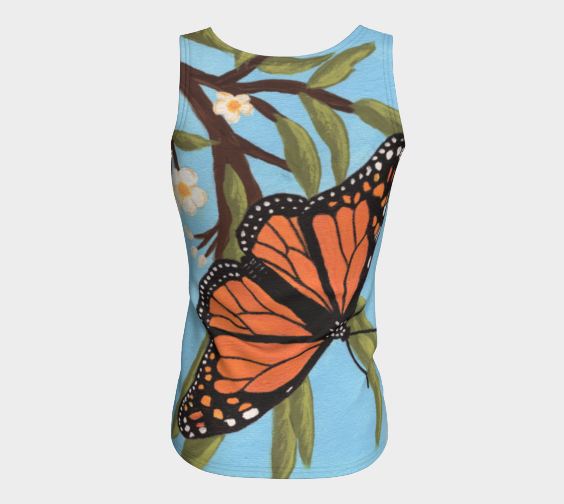 Monarch Butterfly preview #6