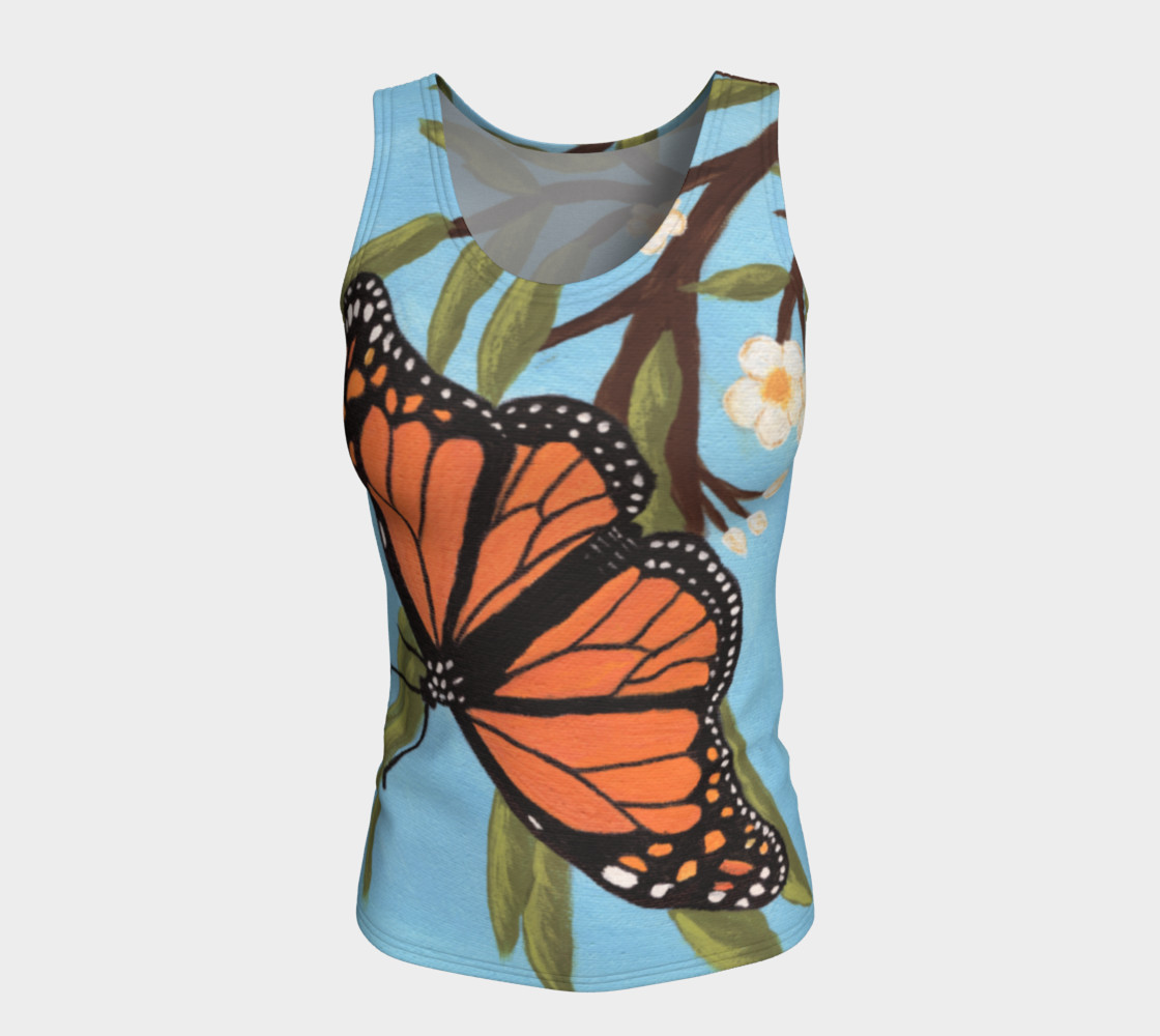 Monarch Butterfly preview #5