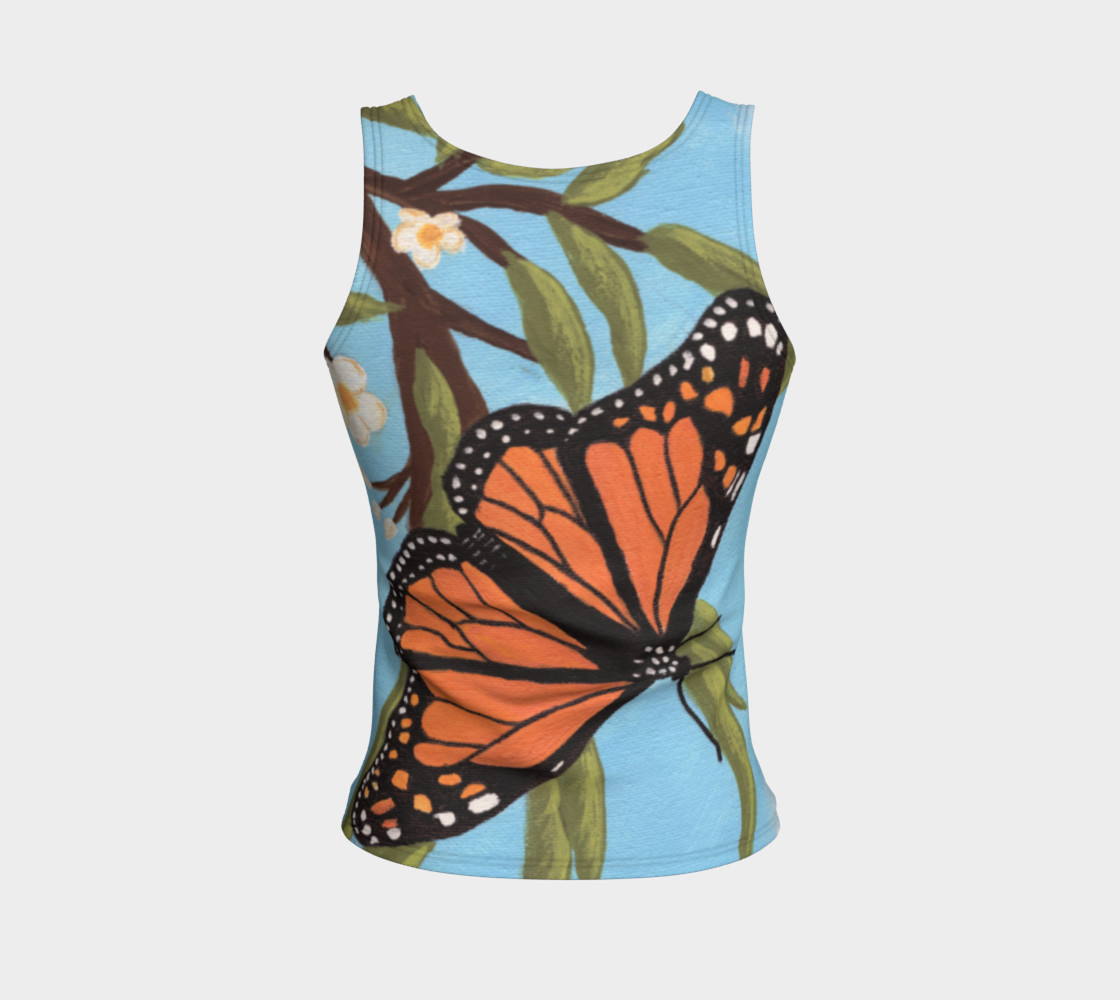 Monarch Butterfly preview #2