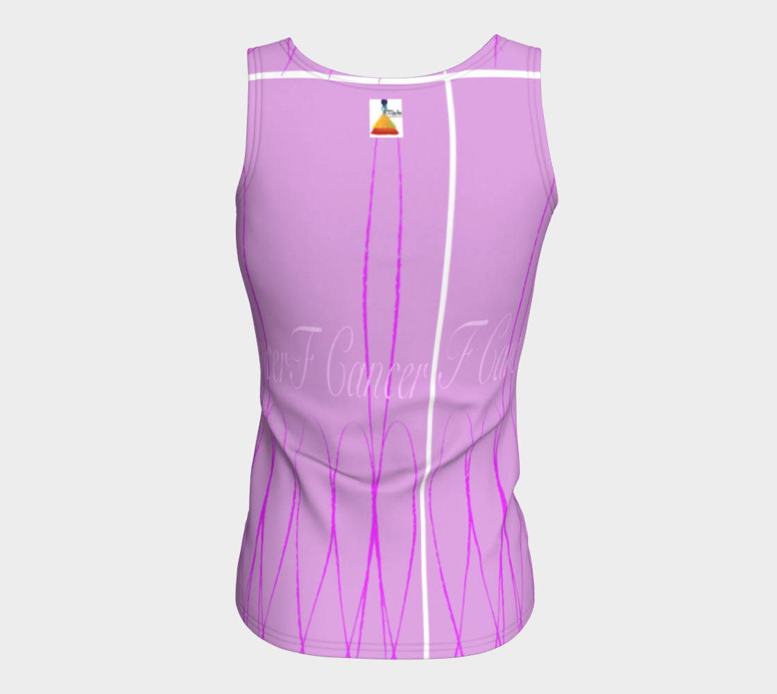 FK Cancerr TAnk Top preview #6