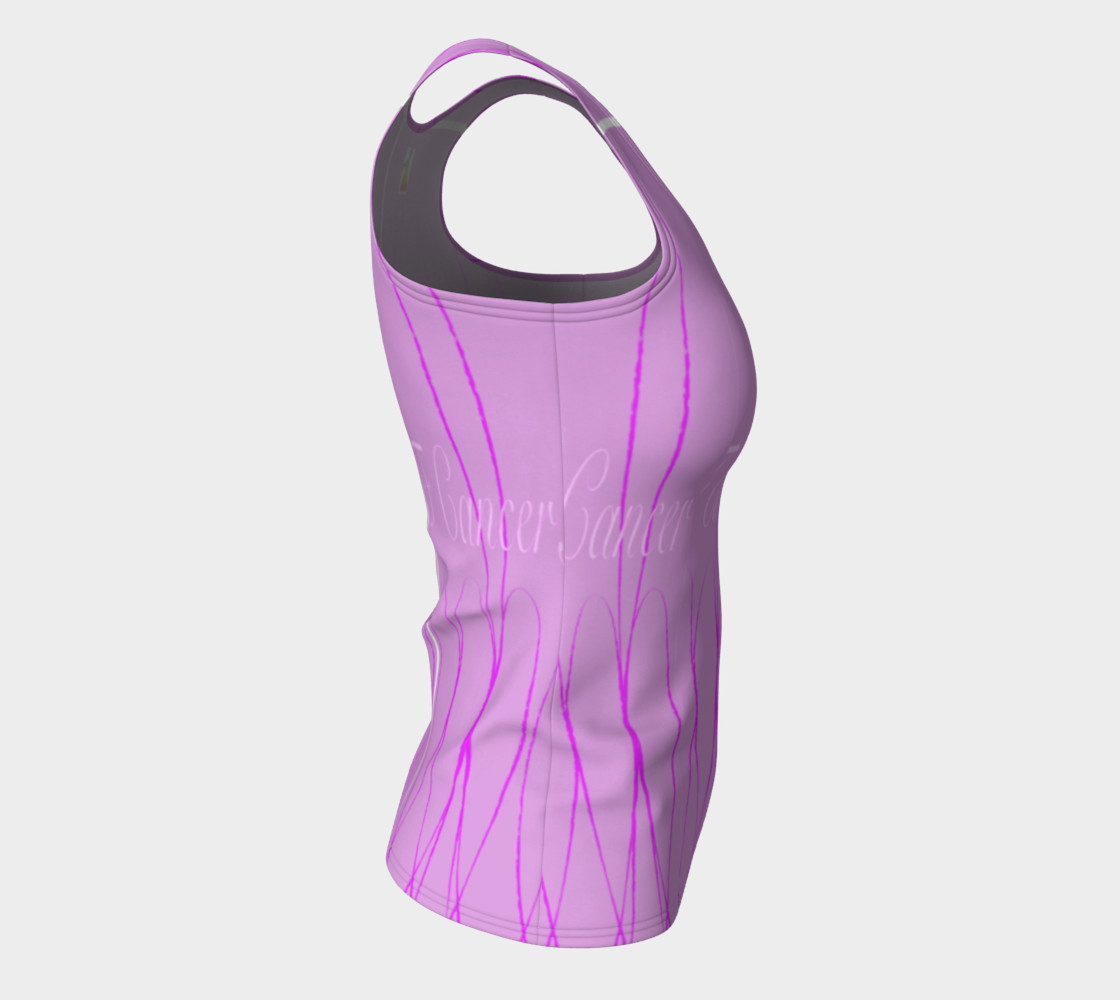 FK Cancerr TAnk Top preview #8