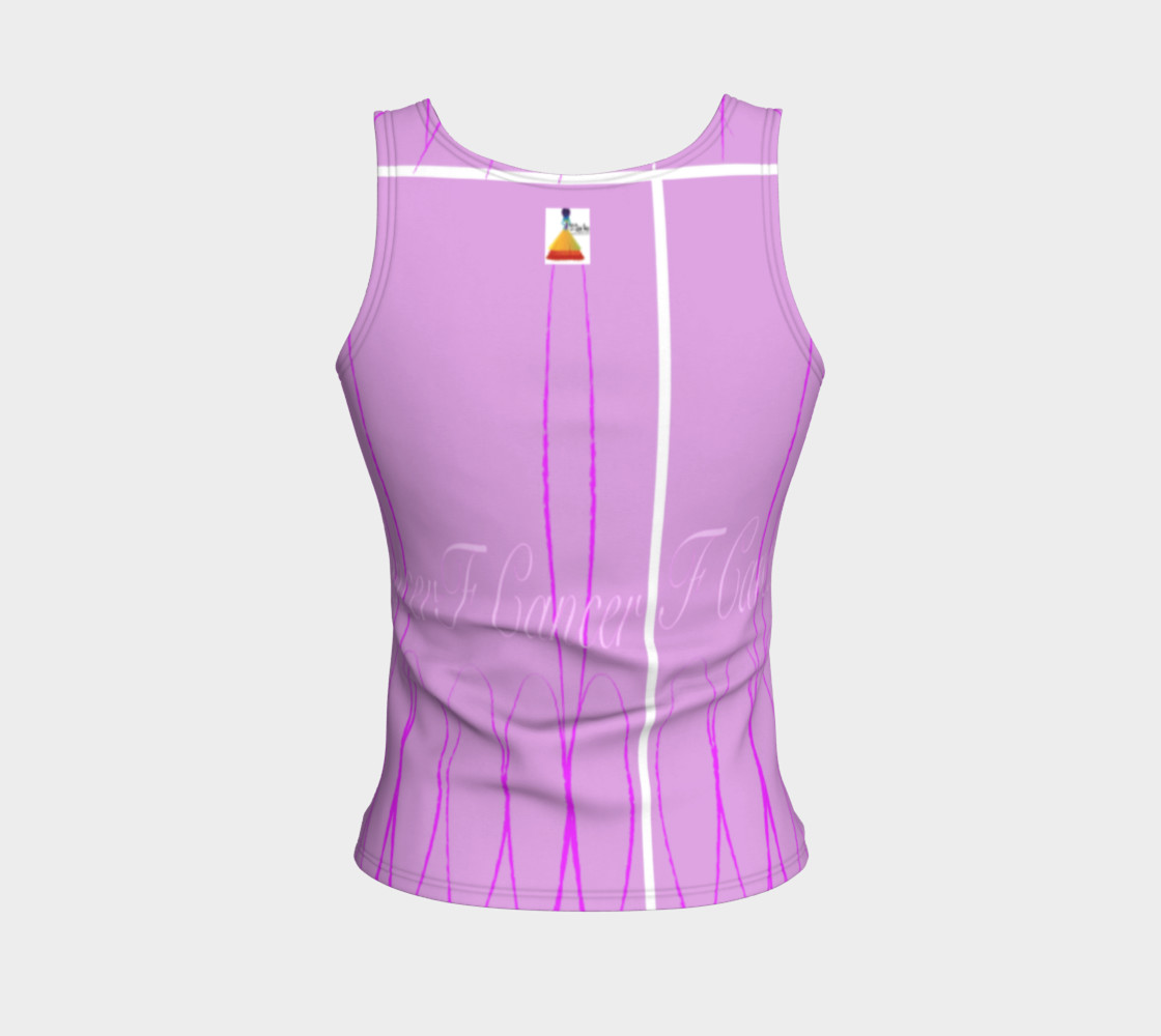 FK Cancerr TAnk Top preview #2
