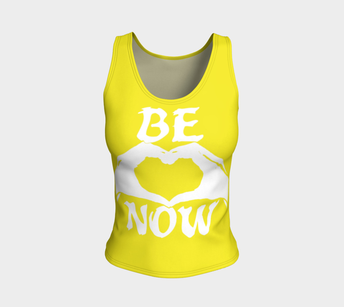 Be Love Now - LIT Yellow preview #1