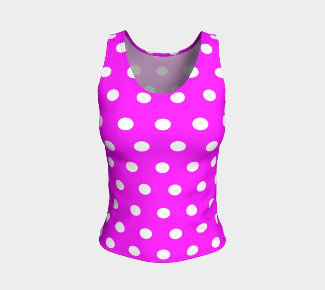 Polka Dots Pink preview #1