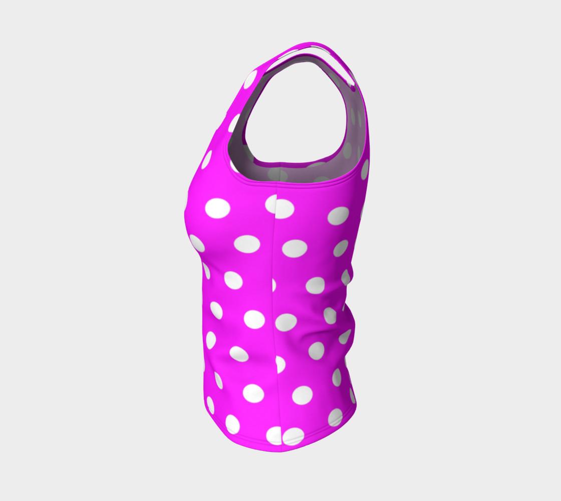 Polka Dots Pink preview #3