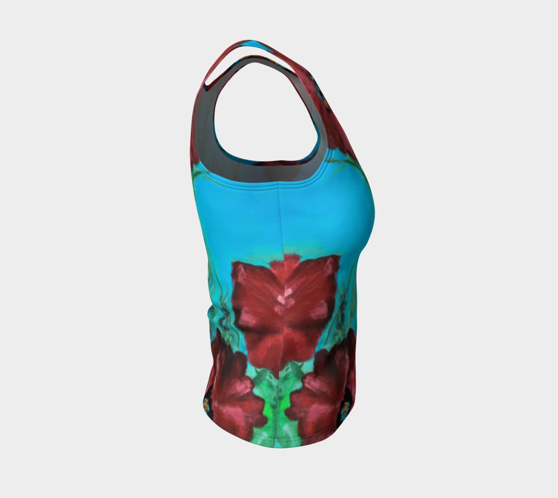Aperçu de Linda's Poppies Tank #4