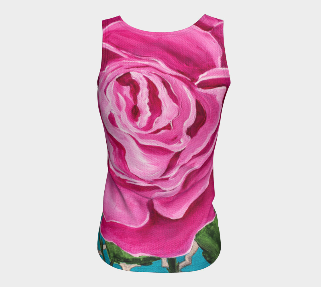 Mother's Day Roses Tank preview #6