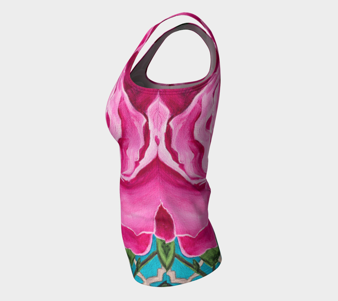 Mother's Day Roses Tank preview #7