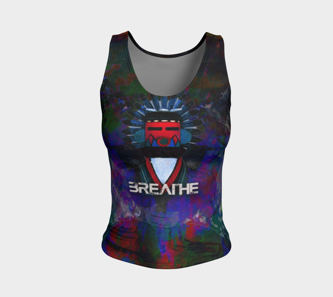 Breathe IV preview #1