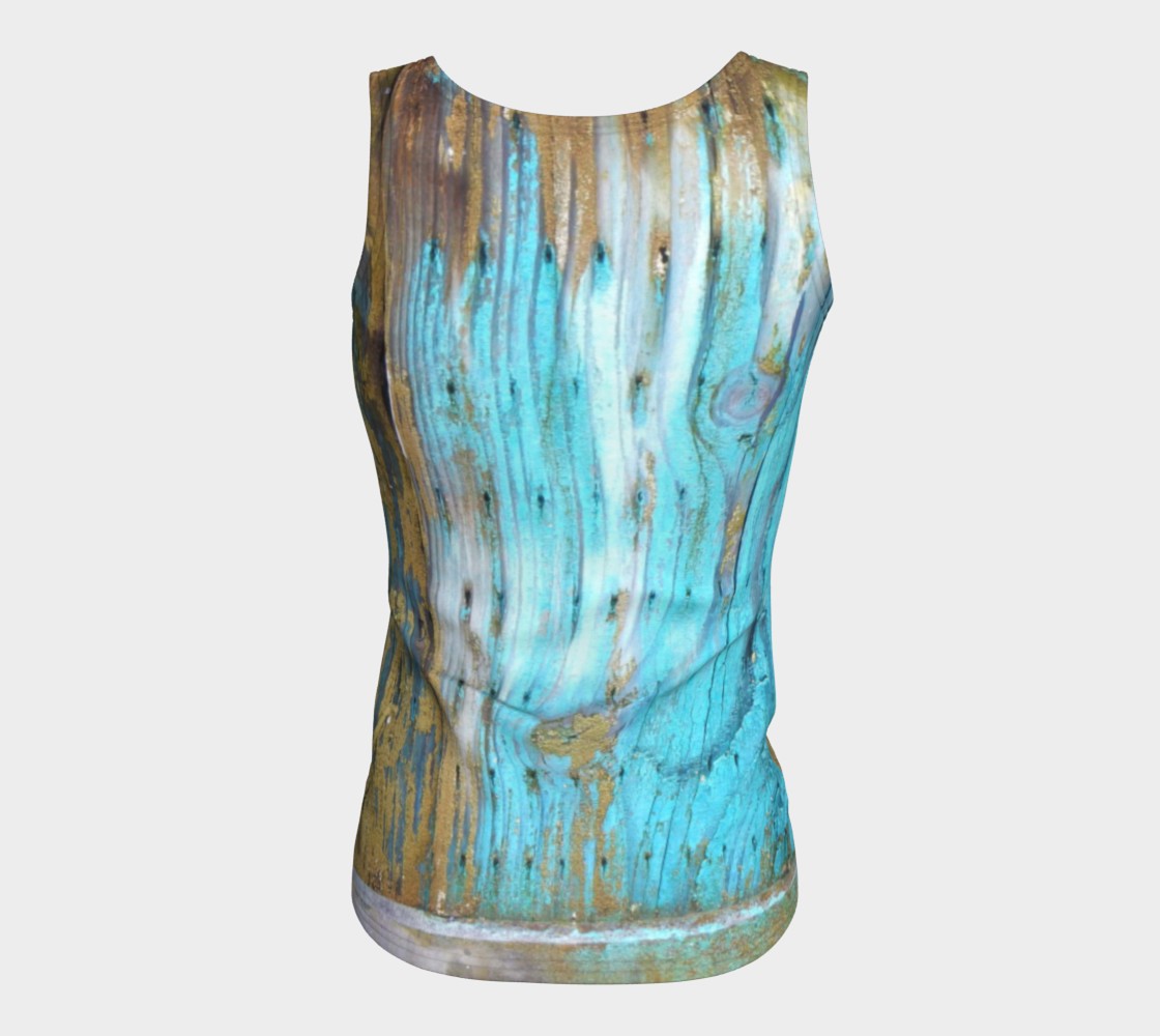 Painted Wood preview #6