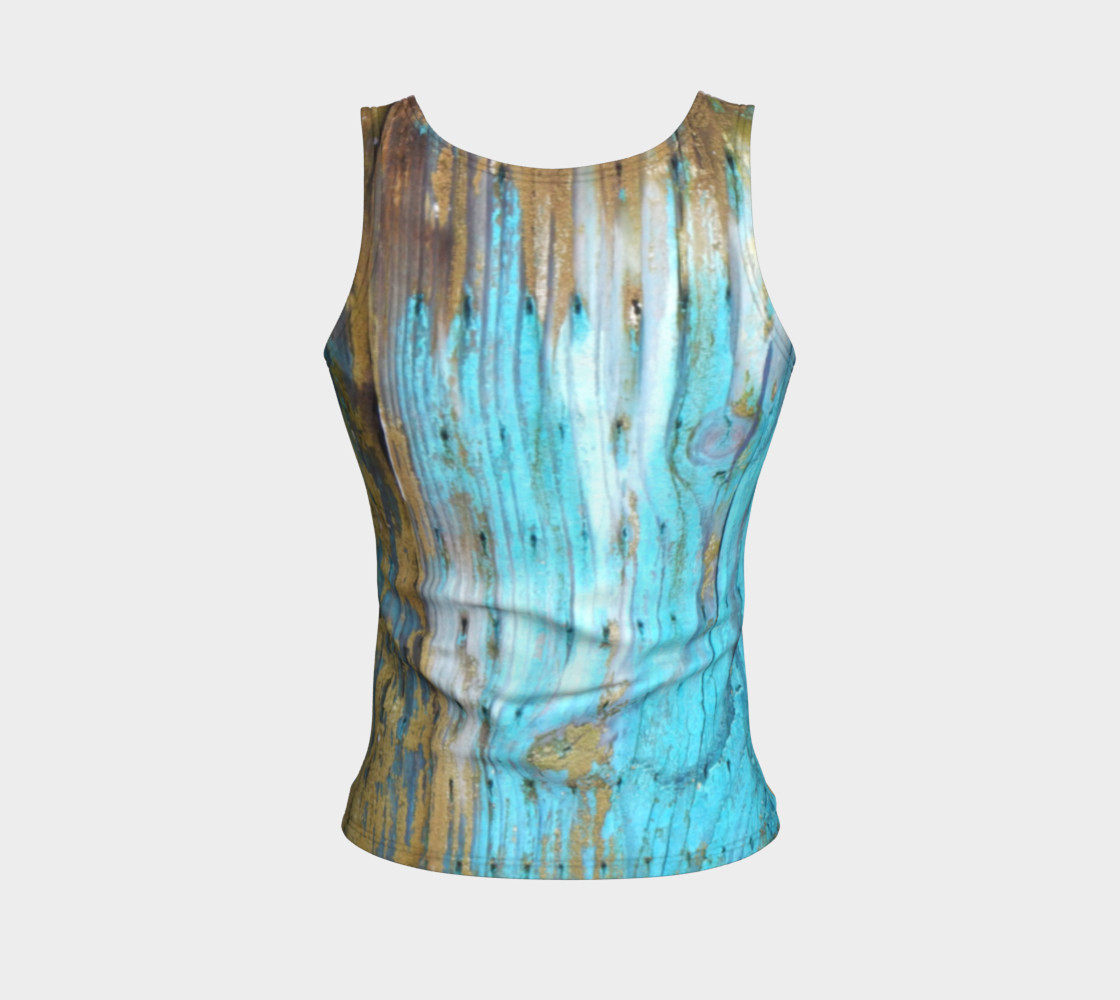 Painted Wood preview #2