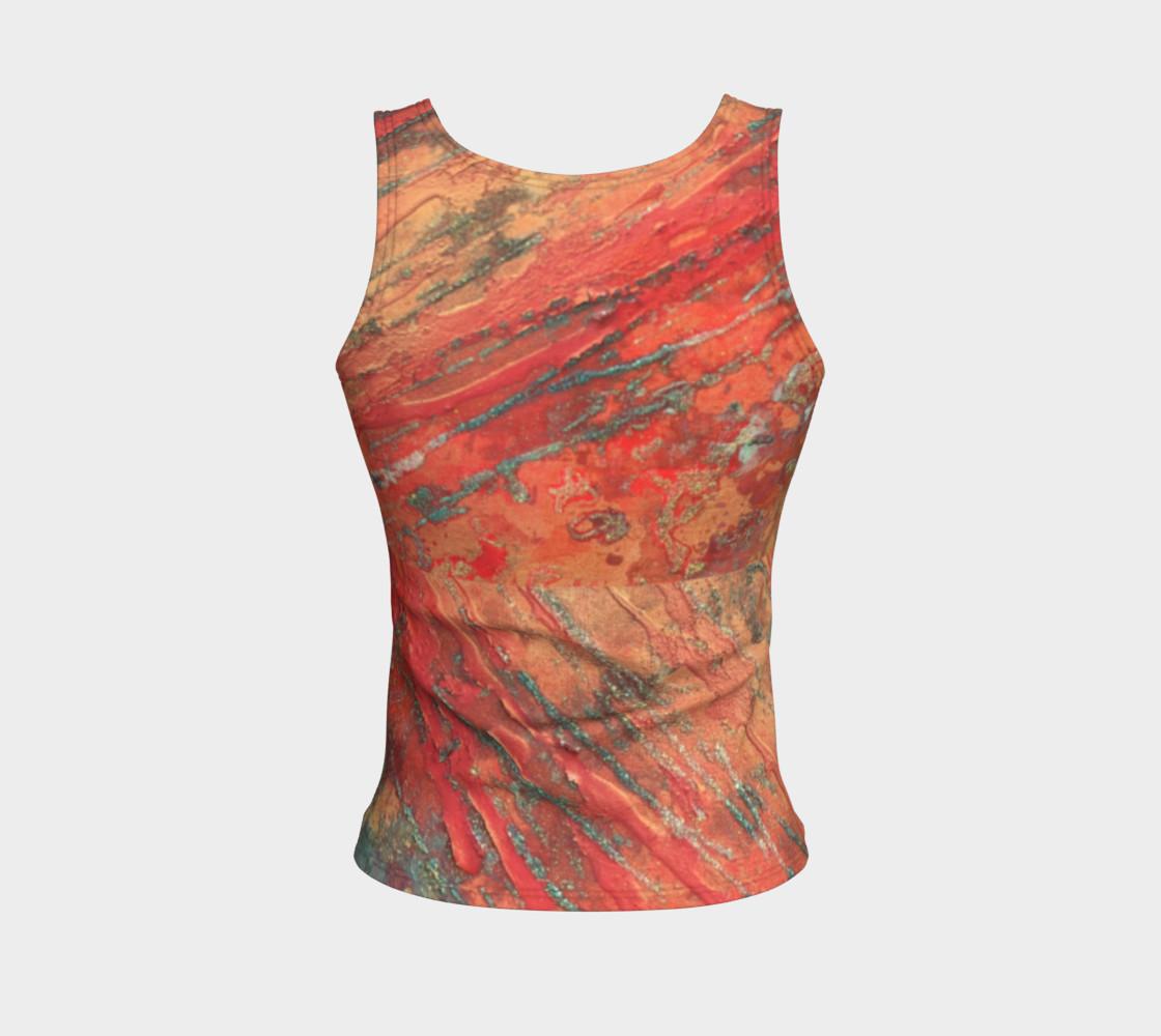 Copper Flow $28 preview #2