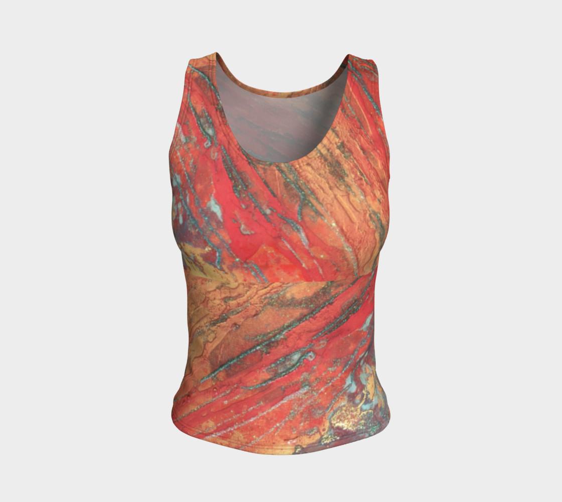 Copper Flow $28 preview #1