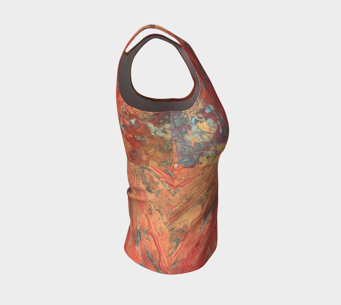 Copper Flow $28 preview #4