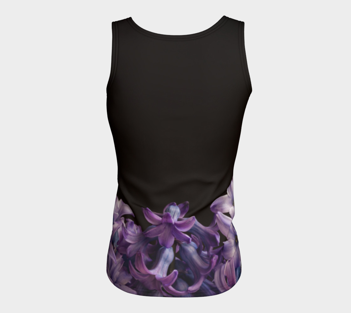 Hyacinth Heaven (Fitted) preview #6