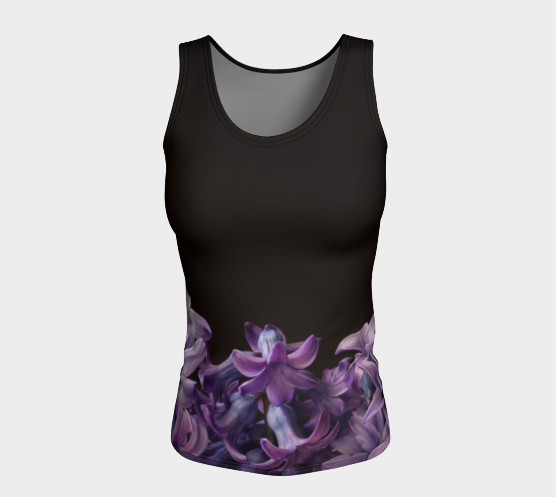 Hyacinth Heaven (Fitted) preview #5