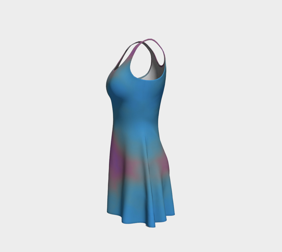 Aperçu de Miracle Flare Dress #2