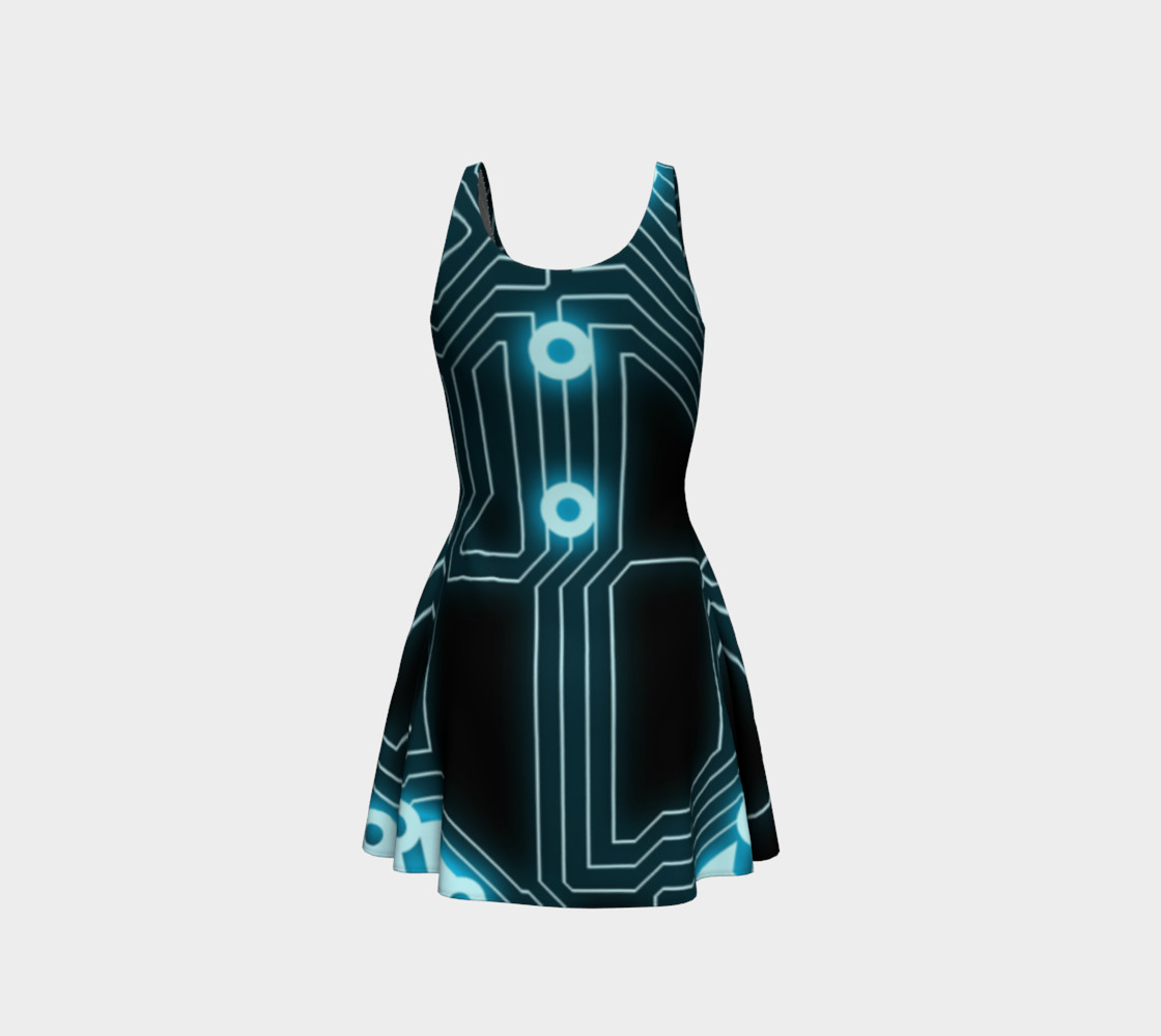 Aperçu de Robotic dress 3 #3