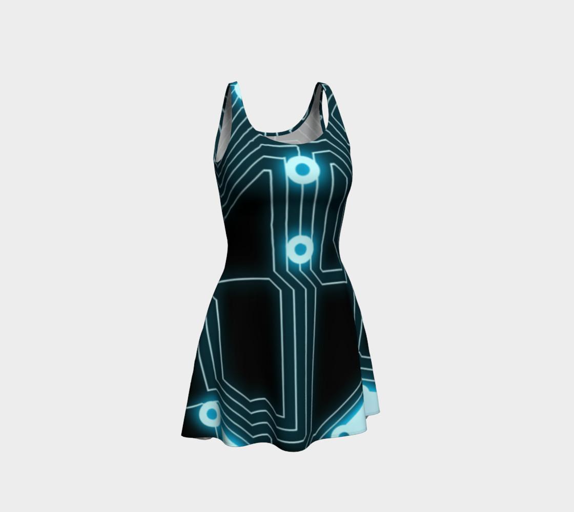 Aperçu de Robotic dress 3 #1