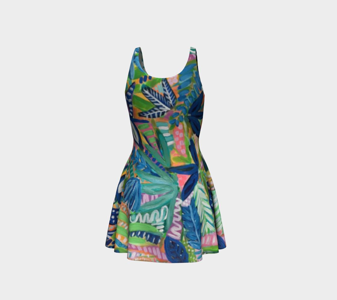 Jungle Jive Dress preview #3