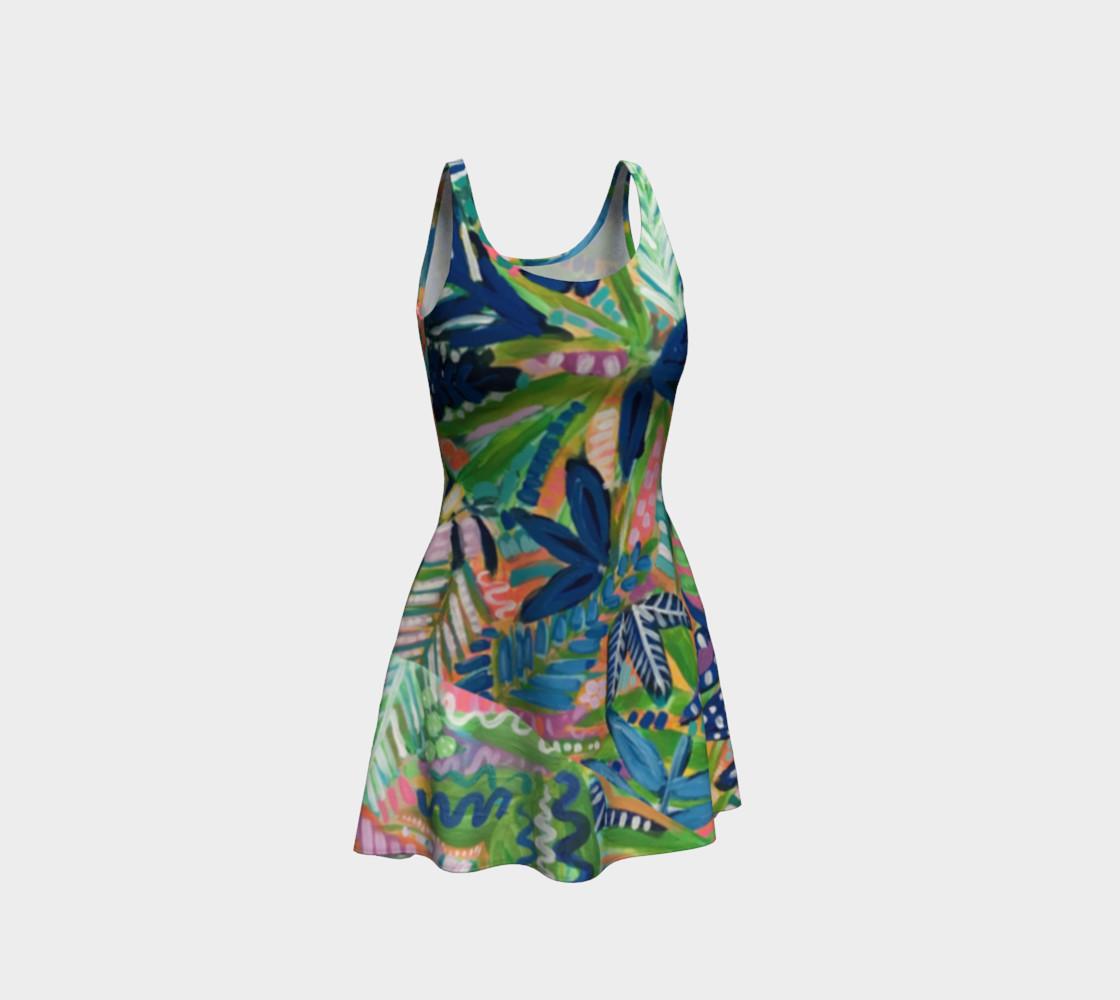 Jungle Jive Dress preview #1
