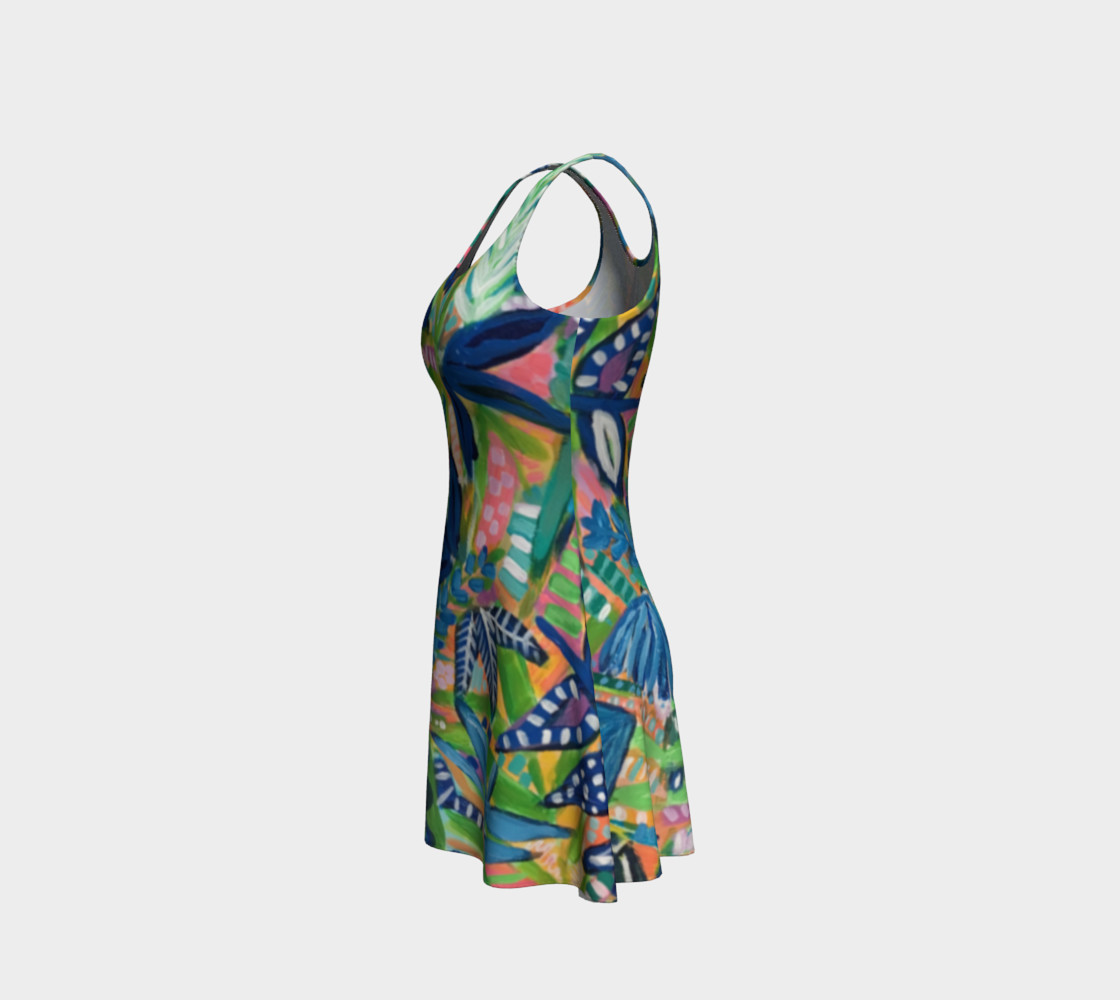 Jungle Jive Dress preview #2
