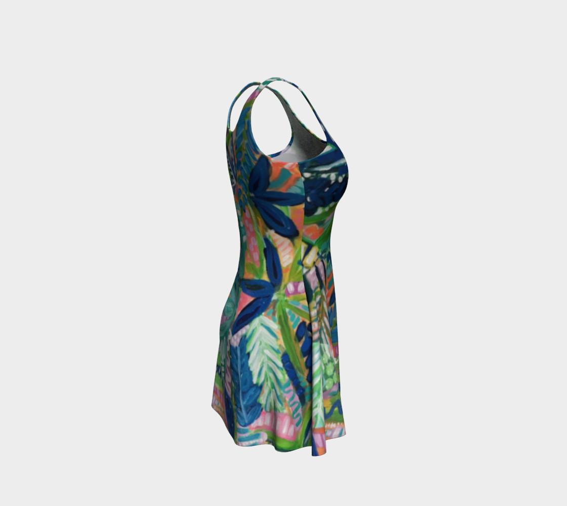 Jungle Jive Dress preview #4