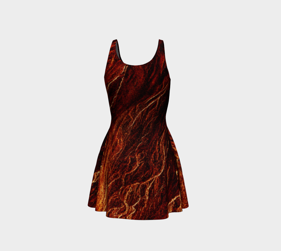 Aperçu de Fiery Amber #3